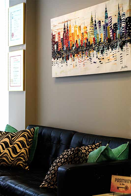 Sofas in Practice - Private Matters Psychotherapy